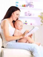 Подработка для мам и не только